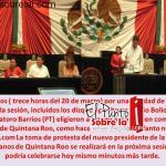 Habemus Ombudsman en Quintana Roo