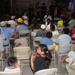 La PEP brinda mayor seguridad en Colonia Rancho Los Monos