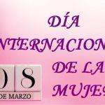 Día Internacional de la mujer exige fin de violencia
