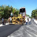 Anuncia Abuxapqui 27.5 millones más para pavimentación