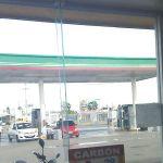 Lucran con gasolina de las patrulla de la policía estatal