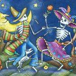 Día de muertos y Halloween; tradición y malinchismo