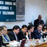 Resaltan diputados del PRI, PAN, PVEM y NA beneficios de leyes en materia de telecomunicaciones y radiodifusión