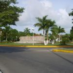 70 % de Avance en rehabilitación de monumentos de la Chetumal