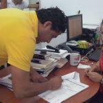 Buscar recuperar la confianza de la militancia: Leobardo Rojas López