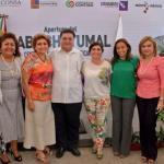 Las mujeres hemos avanzado y aprovechado los espacios, pero falta más: Maritza Medina Díaz.