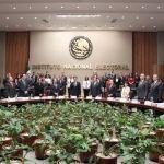 Iniciará Proceso Electoral Federal 2014-2015 El Próximo 7 De Octubre