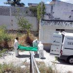 Encuentran cadáver en descomposición en la colonia Centro de Chetumal