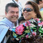 Mauricio Góngora cumple a los solidarenses