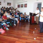 Inicia el congreso del Estado recepción de propuestas para el Congreso Juvenil