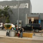 Recibe el Aeropuerto Internacional de Chetumalreconocimiento en Seguridad y Salud