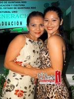 Verónica Pito Castillo e Iliana Castillo Domínguez