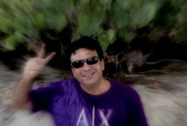 Agustín Labrada Presentará Nuevo Libro En Chetumal