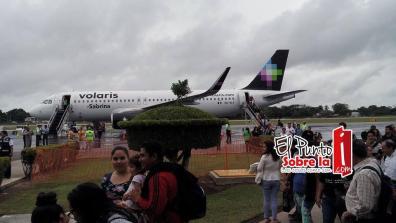 Volaris Chetumal (9)