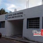 Resultados preliminares de la votación del PAN en Quintana Roo