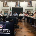 Comparecencias apuntan a denuncias de tipo penal: Eduardo Martínez Arcila