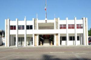 Palacio Municipal FCP