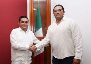 Salim Pacheco Mendoza
