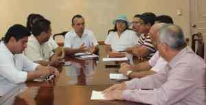 Secretaria De Gobierno Atiende SUCHAA 1