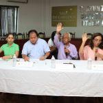 Instalan Comisiones en Cabildo de Othón P. Blanco