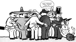 Corrupcion Generalizada