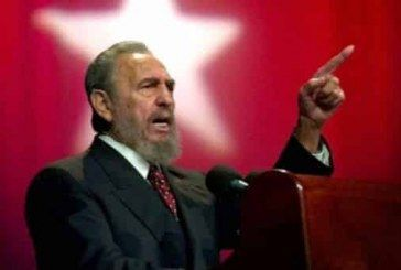 La fortuna de Fidel Castro supera los 900 millones de dólares, según Forbes
