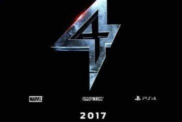 Filtran nuevas imágenes de Marvel vs Capcom 4