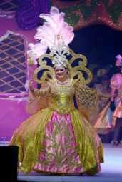DIF - baile de carnaval de damas17