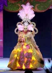 DIF - baile de carnaval de damas18