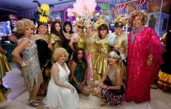 DIF - baile de carnaval de damas9