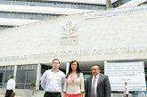 Busca Alcaldesa portomorelense garantizar seguridad social a trabajadores municipales