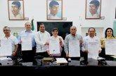Anuncian foros para analizar ley de protección a defensores de derechos humanos y periodistas