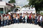Arranca campaña de descacharrización en Zona Continental de Isla Mujeres