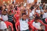 Establece gobierno de Puerto Morelos políticas públicas para erradicar el trabajo infantil