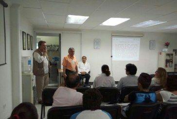 Fortalecen vigilancia epidemiológica en la Zona Norte de Quintana Roo