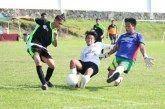 Fútbol 6×6 de Quintana Roo rumbo a Juegos Nacionales Populares 2017