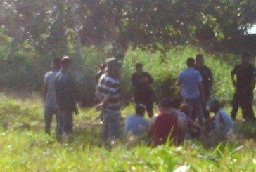 Detenidos y lesionados, saldo que arroja intento de invasión en Bacalar