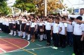 Arrancan clases en Felipe Carrillo Puerto