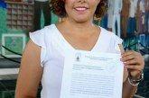 Presenta Leslie Hendricks iniciativa para fortalecer Justicia Alternativa en Quintana Roo