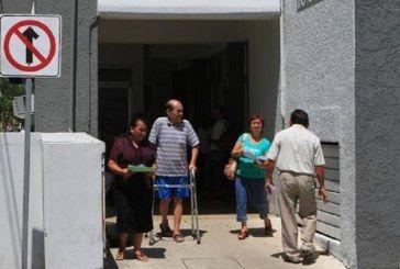 Retira Gobierno del Estado seguro de vida a Jubilados