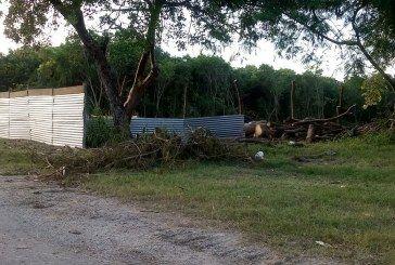 Clausurará Ayuntamiento devastadora obra de motel cercana al balneario Dos Mulas