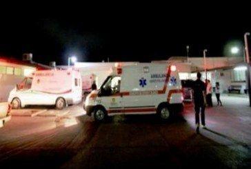 """De cinco balazos, ejecutan a """"tirador"""" de Calderitas"""