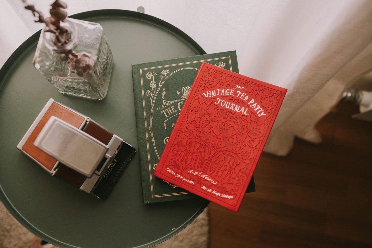Libro del Chateau de la Motte Husson