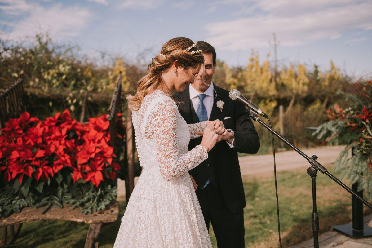 foto de boda en mas marroch