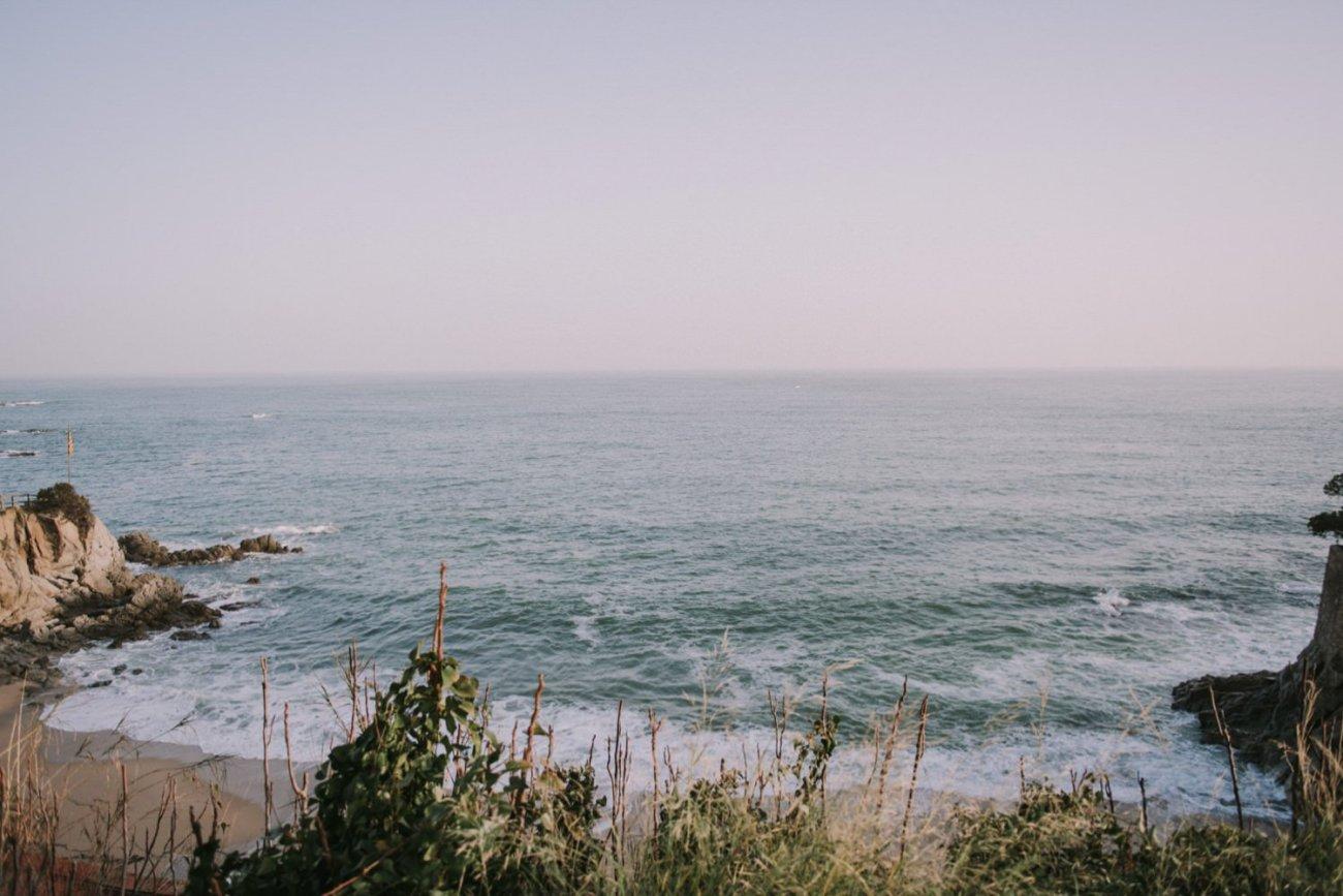 playas de la costa brava