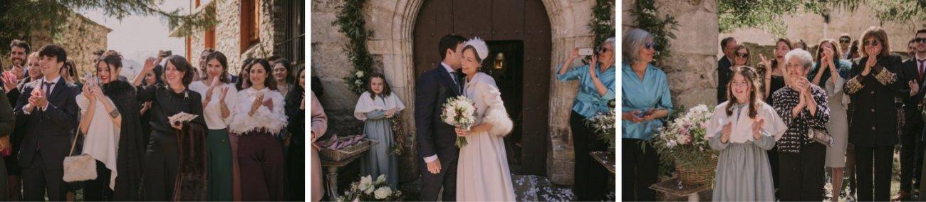 boda en benasque de invierno