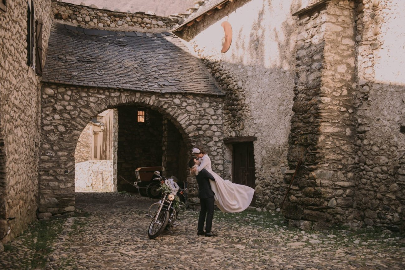 fotografos de boda en huesca