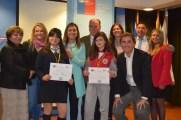 Autoridades de O´Higgins dialogan con escolares con el objetivo de potenciar los estilos de vida saludables 2