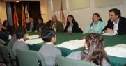 Autoridades de O´Higgins dialogan con escolares con el objetivo de potenciar los estilos de vida saludables 3