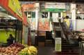 """""""Usted entra al mercado y siente ese aroma a frutas, a verduras, al pescado… Todos vienen para acá, la gente está familiarizada con este lugar"""", afirma Rodríguez, de la Carnicería Modelo."""